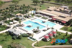 Vendo lote 600m² sta barbara resort km 291 da castelo - lote a venda no bairro santa bárbara resort residence - águas de santa bárbara, sp - ref.: sc00164
