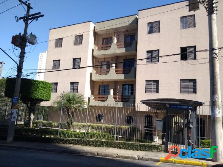 Apto 54m² edifício porto seguro - vila augusta - apartamento a venda no bairro gopouva - guarulhos, sp - ref.: sc00119