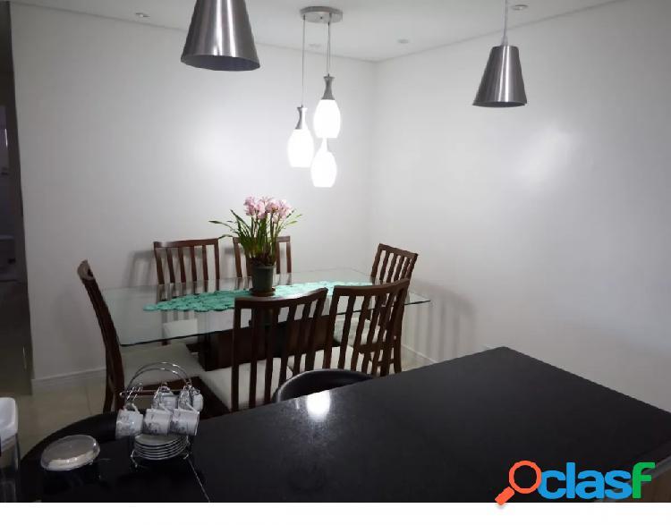 Apto 80 m2 condomínio bosque ventura - apartamento a venda no bairro jardim flor da montanha - guarulhos, sp - ref.: sc00349