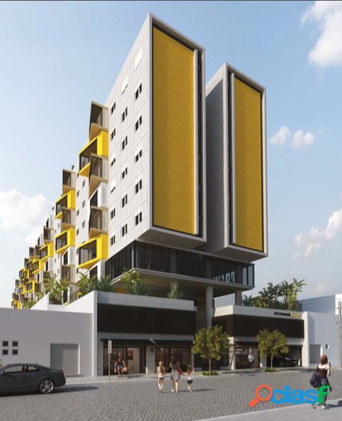 Duo amarante - empreendimento - apartamentos em lançamentos no bairro centro - pelotas, rs - ref.: e94