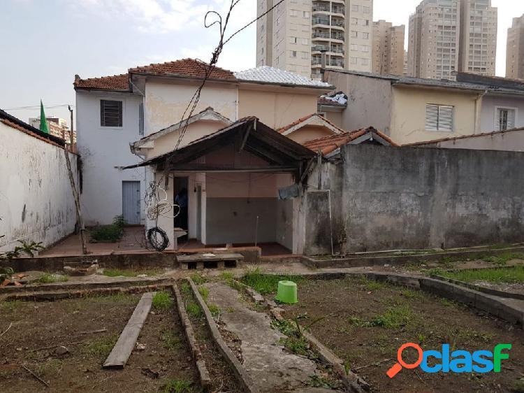 Excelente ponto comercial 400m² a/c e 665m² de terreno - casa comercial a venda no bairro vila augusta - guarulhos, sp - ref.: sc00215