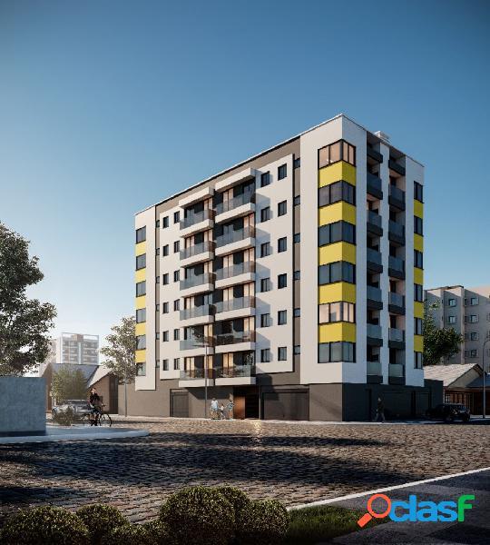Soul residence - empreendimento - apartamentos em lançamentos no bairro centro - pelotas, rs - ref.: e98