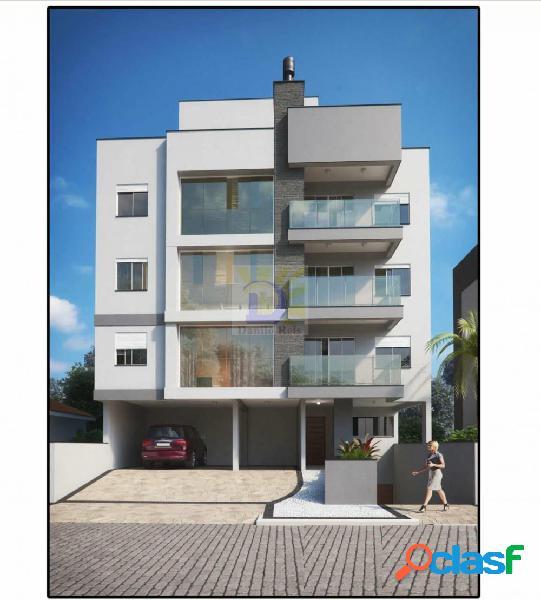 Apartamento 01 dormitório - apartamento a venda no bairro centro - lajeado, rs - ref.: 250