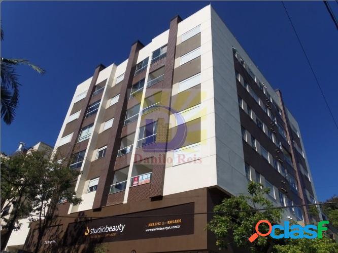 Apartamento 01 dormitório c/ box - apartamento a venda no bairro hidráulica - lajeado, rs - ref.: 234