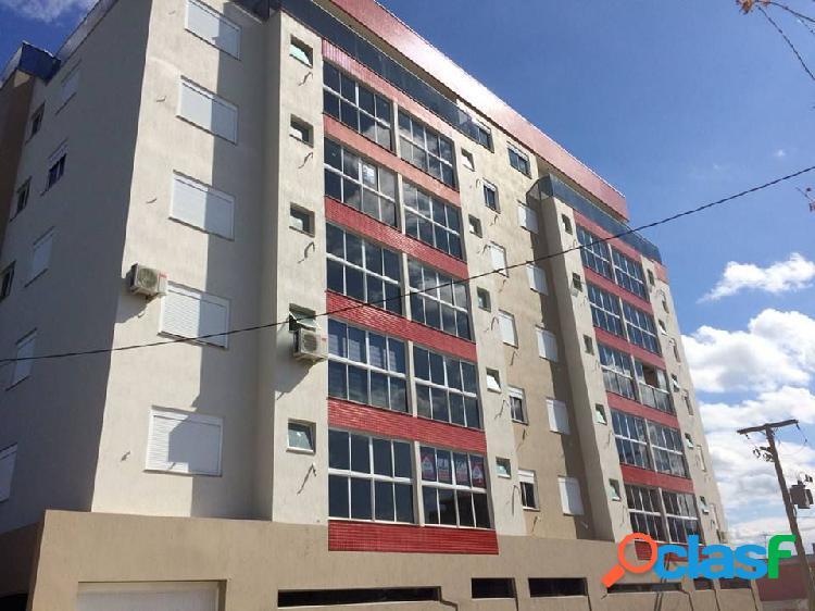 Apartamento 02 dormitórios c/suíte - apartamento a venda no bairro são cristóvão - lajeado, rs - ref.: 240