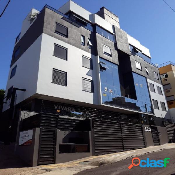 Apartamento 03 dormitórios c/ suíte - apartamento a venda no bairro hidráulica - lajeado, rs - ref.: 236