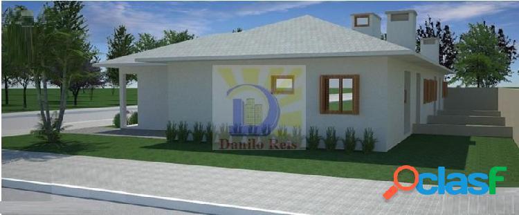 Casa 02 dormitórios - casa a venda no bairro conventos - lajeado, rs - ref.: 251
