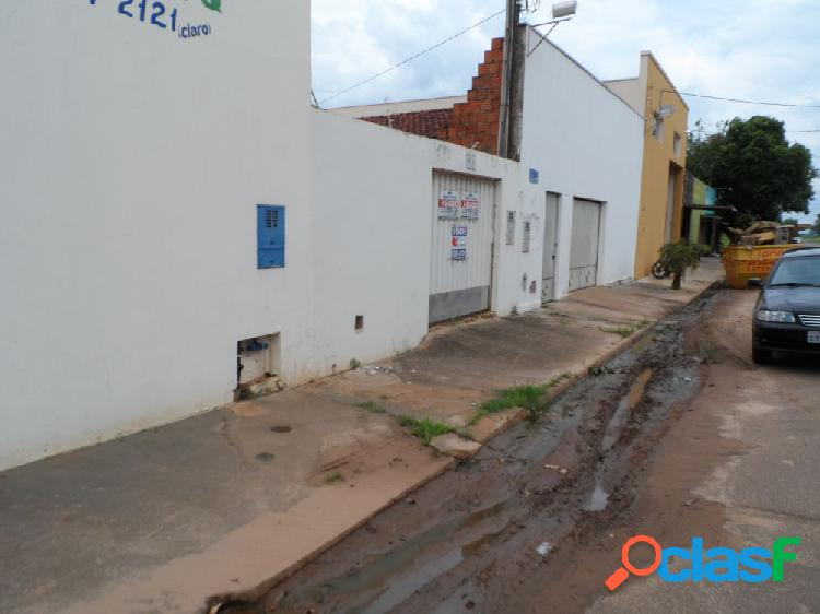 Casa e salão a venda - sala comercial a venda no bairro nobre ville - araçatuba, sp - ref.: mm48708