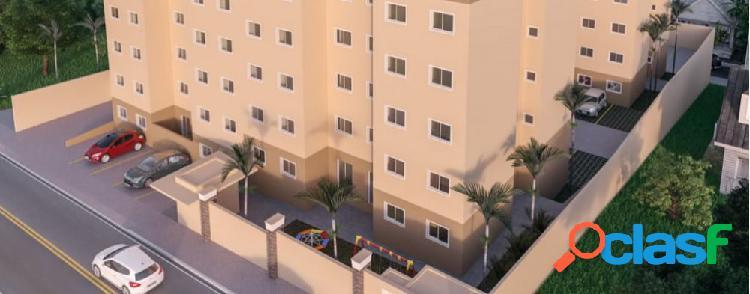 Residencial parque riviera - breve lançamento bonsucesso - apartamento em lançamentos no bairro vila nova bonsucesso - guarulhos, sp - ref.: res-pq-riviera