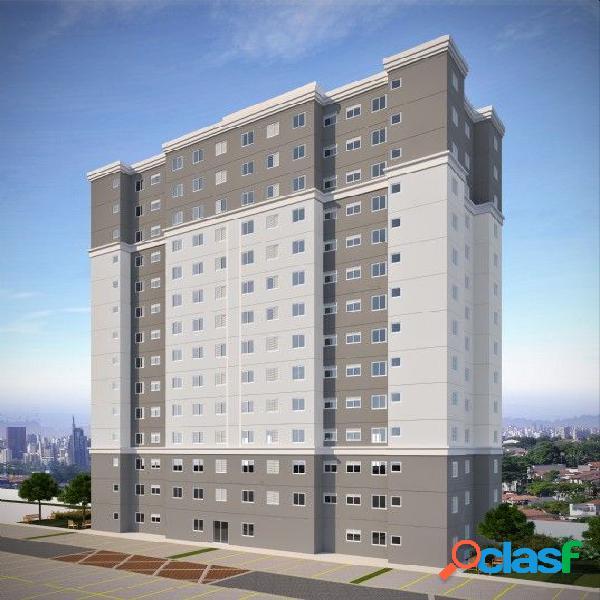 Terra nostra condominium club - apartamento em lançamentos no bairro jardim diogo - guarulhos, sp - ref.: terra-nostra