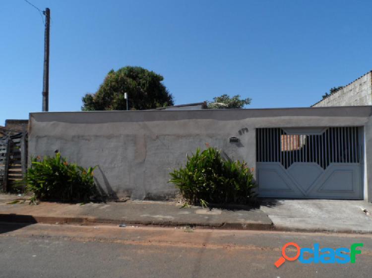 Casa a venda bairro umuarama - casa a venda no bairro umuarama - araçatuba, sp - ref.: mm56925