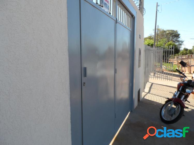 Ótima casa bairro agua branca araçatuba - casa a venda no bairro água branca iii - araçatuba, sp - ref.: mm75707