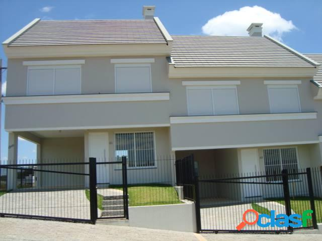 Sobrado 3 Dormitórios c/Suíte - Sobrado a Venda no bairro Universitário - Lajeado, RS - Ref.: 273