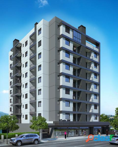 Apartamento 02 dormitórios c/ suíte - apartamento a venda no bairro americano - lajeado, rs - ref.: 283