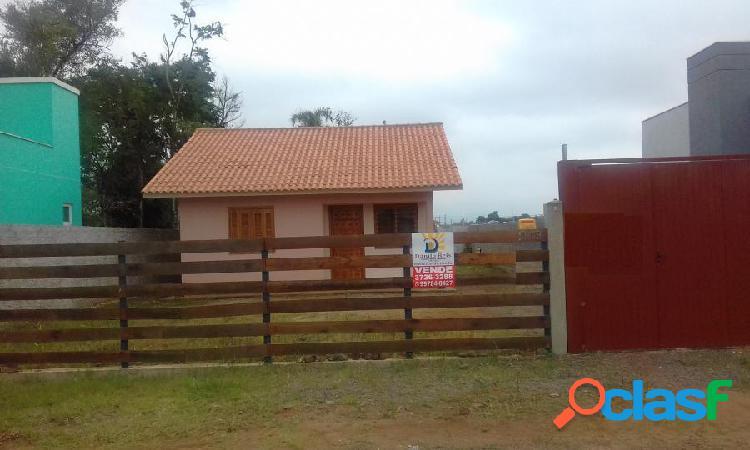 Casa 03 dormitórios - casa a venda no bairro são bento - lajeado, rs - ref.: 289
