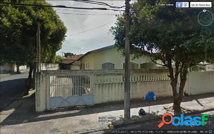 Casa a venda bairro aclimação araçatuba-sp - casa a venda no bairro aclimação - araçatuba, sp - ref.: mm59486