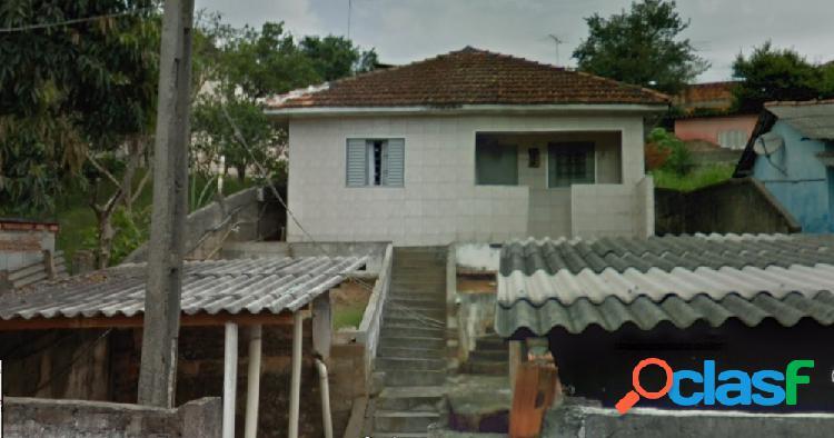 Casa a venda no bairro vila caiúba - são paulo, sp - ref.: v96236