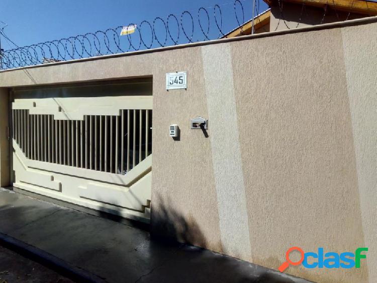 Casa venda bairro monte carlo - casa a venda no bairro monte carlo - araçatuba, sp - ref.: mm11541