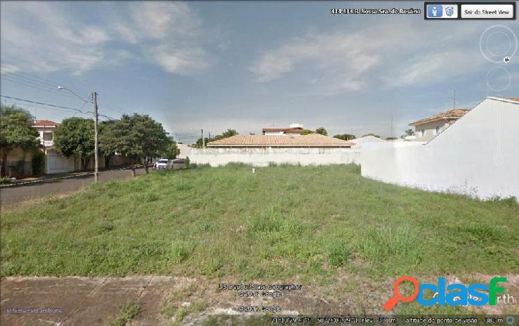 Ótimo terreno a venda bairro nova york - terreno a venda no bairro jardim nova yorque - araçatuba, sp - ref.: mm50592