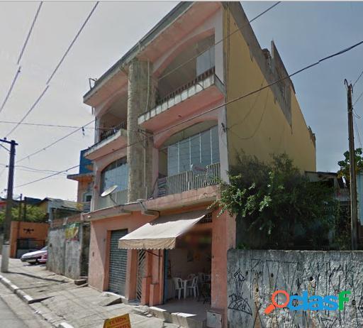 Prédio a venda no bairro perus - são paulo, sp - ref.: v83671