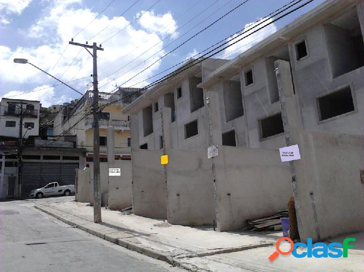 Sobrado a venda no bairro via hungareza - perus - são paulo, sp - ref.: v52816