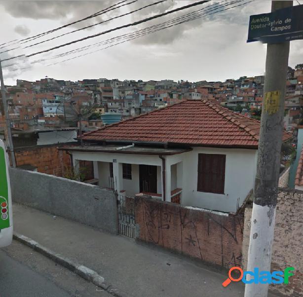 Terreno a venda no bairro perus - são paulo, sp - ref.: v48853