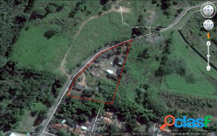 Terreno de 8.000 m² araçatuba-sp. - terreno a venda no bairro santa luzia - araçatuba, sp - ref.: mm67026