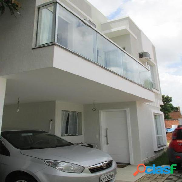Casa duplex a venda no bairro campo grande - rio de janeiro, rj - ref.: up44066
