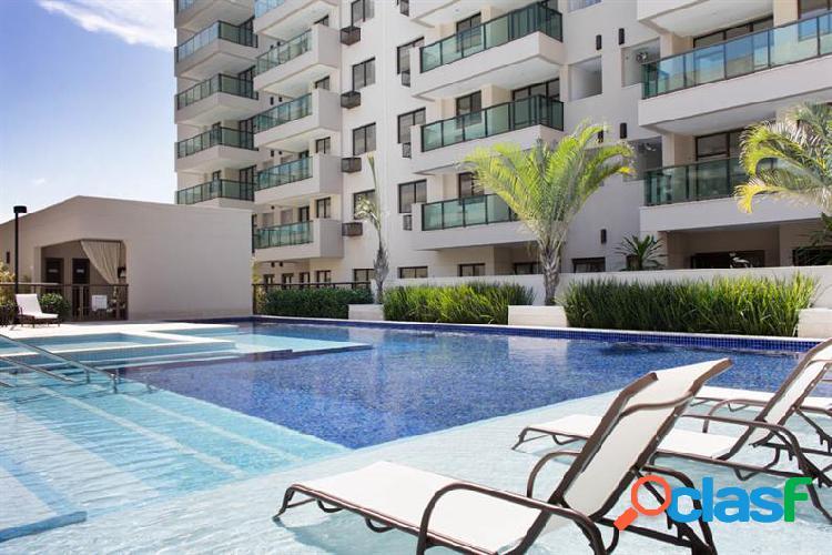 Ocean pontal residence - apartamento a venda no bairro recreio dos bandeirantes - rio de janeiro, rj - ref.: up28009