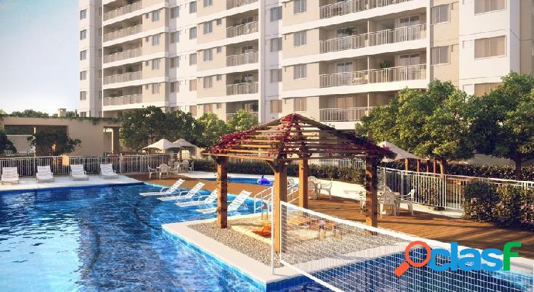 Wind residencial - apartamento a venda no bairro jacarepaguá - rio de janeiro, rj - ref.: up72378