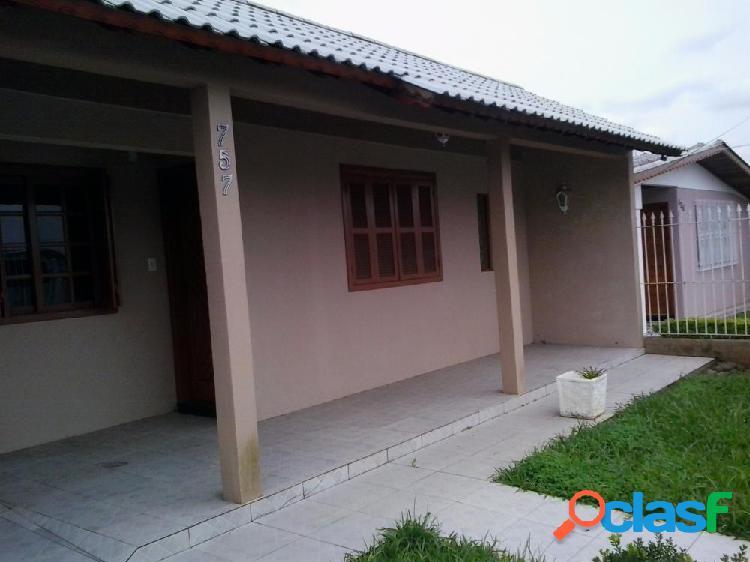 Casa a venda no bairro morada do vale i - gravataí, rs - ref.: ma02281