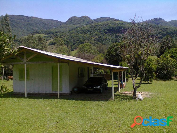 Sítio a venda no bairro cerrito - maquiné, rs - ref.: ma60822