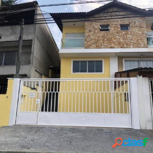 Sobrado picanço 03 dormitórios c/ suíte - 150m² terreno - sobrado para aluguel no bairro jardim paulista - guarulhos, sp - ref.: sc00632