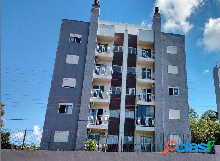 Apartamento 02 dormitórios - apartamento a venda no bairro universitário - lajeado, rs - ref.: 309