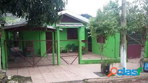 Casa 04 Dormitórios - Casa a Venda no bairro Centro - Arroio Do Meio, RS - Ref.: 296