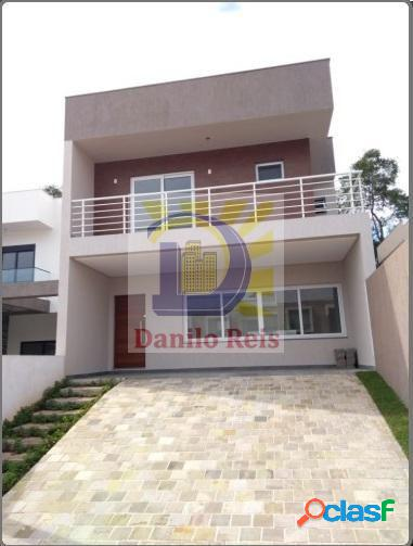 Casa 2 pisos 03 dormitórios c/ suíte - casa a venda no bairro universitário - lajeado, rs - ref.: 612