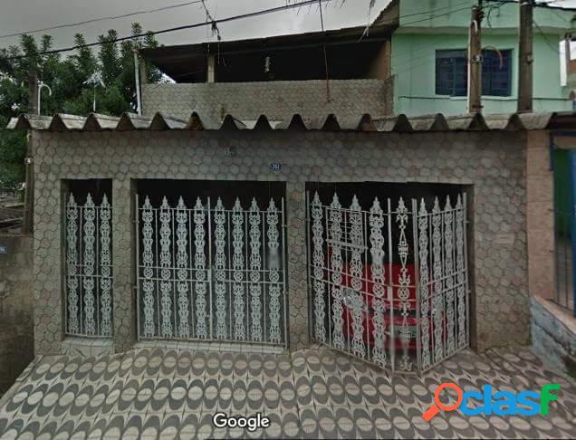 Casa c/ edicula 280m² jardim são joão guarulhos - casa a venda no bairro jardim jade - guarulhos, sp - ref.: sc00334