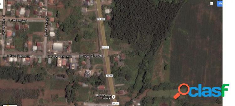 Terreno comercial - terreno a venda no bairro são josé - encantado, rs - ref.: 346