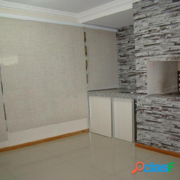 Apartamento 02 dormitórios c/ suíte - apartamento a venda no bairro centro - lajeado, rs - ref.: 356
