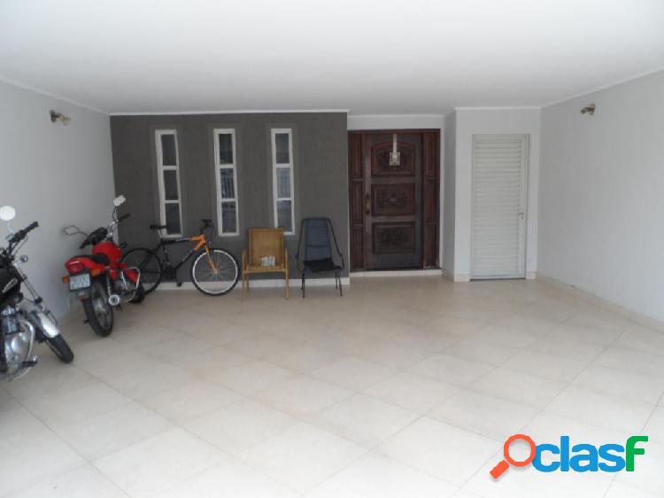 Casa a venda bairro paraiso - casa a venda no bairro novo paraiso - araçatuba, sp - ref.: mm24304