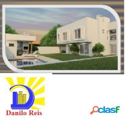Casa alto padrão 03 dormitórios c/ suíte - casa a venda no bairro alto do parque - lajeado, rs - ref.: 352