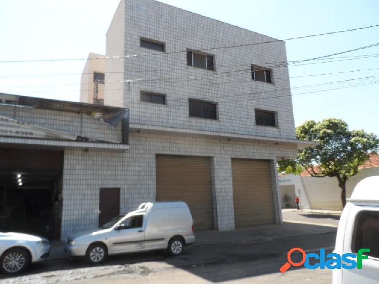 EXCELENTE PRÉDIO RESIDENCIAL E COMERCIAL - Apartamento a Venda no bairro Bandeirantes - Araçatuba, SP - Ref.: MM43489