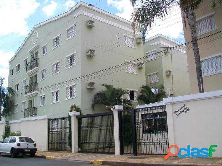 Resid. los angelis - apartamento a venda no bairro vila nova - araçatuba, sp - ref.: mm17733