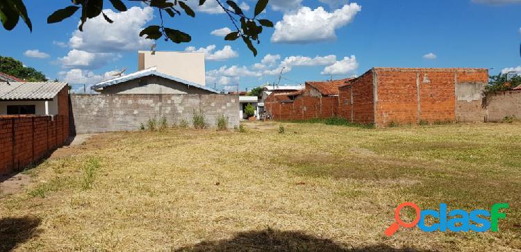 Terreno a venda na cidade de barbosa - terreno a venda no bairro centro - barbosa, sp - ref.: mm13276