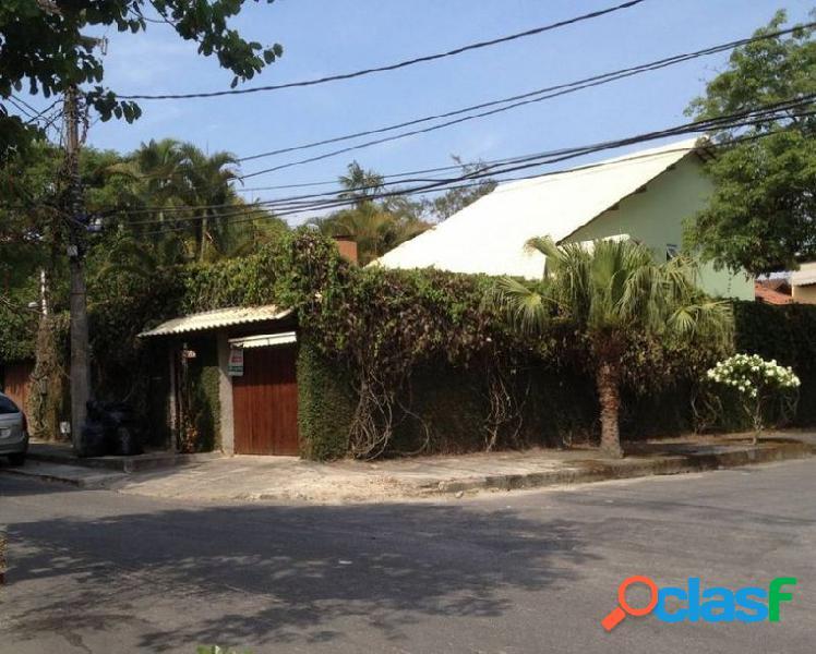 Casa 4 Quartos - Itaipú - Casa a Venda no bairro Itaipú - Niterói, RJ - Ref.: TRA18600