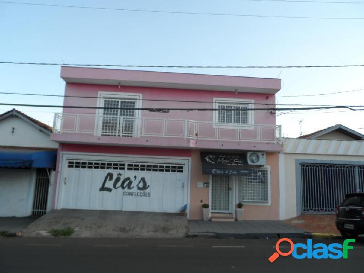 Casa no bairro vila nova - casa a venda no bairro vila nova - araçatuba, sp - ref.: mm17180