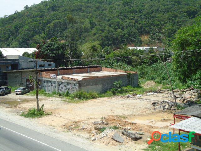 Galpão - rio do ouro - galpão a venda no bairro rio do ouro - são gonçalo, rj - ref.: tra87030