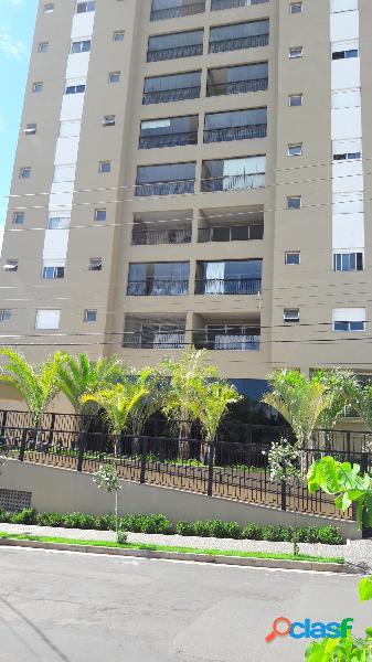 RESIDENCIAL ACAUÃ - Apartamento a Venda no bairro Jardim Sumaré - Araçatuba, SP - Ref.: MM42926