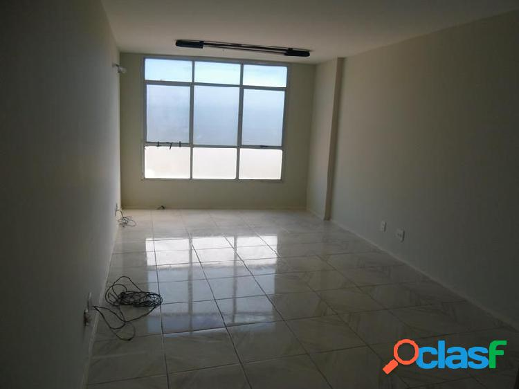 Sala comercial em condomínio - sala comercial para aluguel no bairro centro - niterói, rj - ref.: tra06275