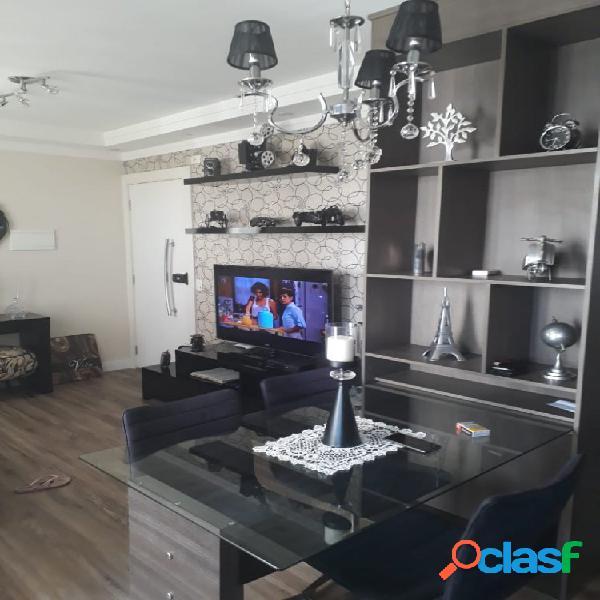 Apto 65m² fatto passion - vila augusta - apartamento a venda no bairro vila augusta - guarulhos, sp - ref.: sc00135